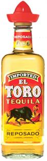 El Toro Tequila Reposado 1.00l - Case of 12